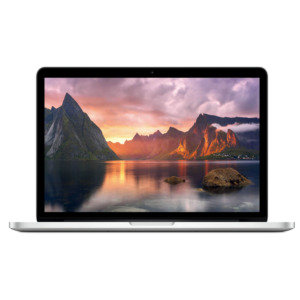 Refurbished Macbook Pro 15 inch (Mid 2015)