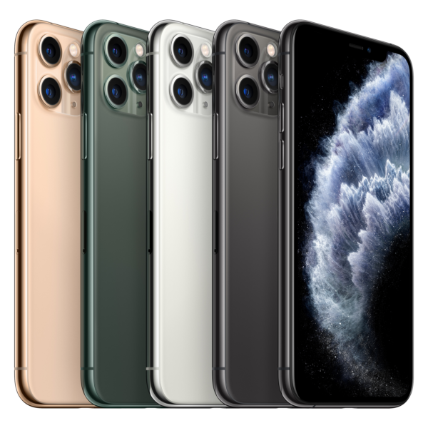 Refurbished iPhone 11 Pro
