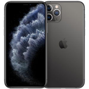 Refurbished iPhone 11 Pro space grey